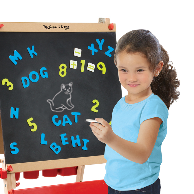 Jumpstart Writing Skills with Easel Art!