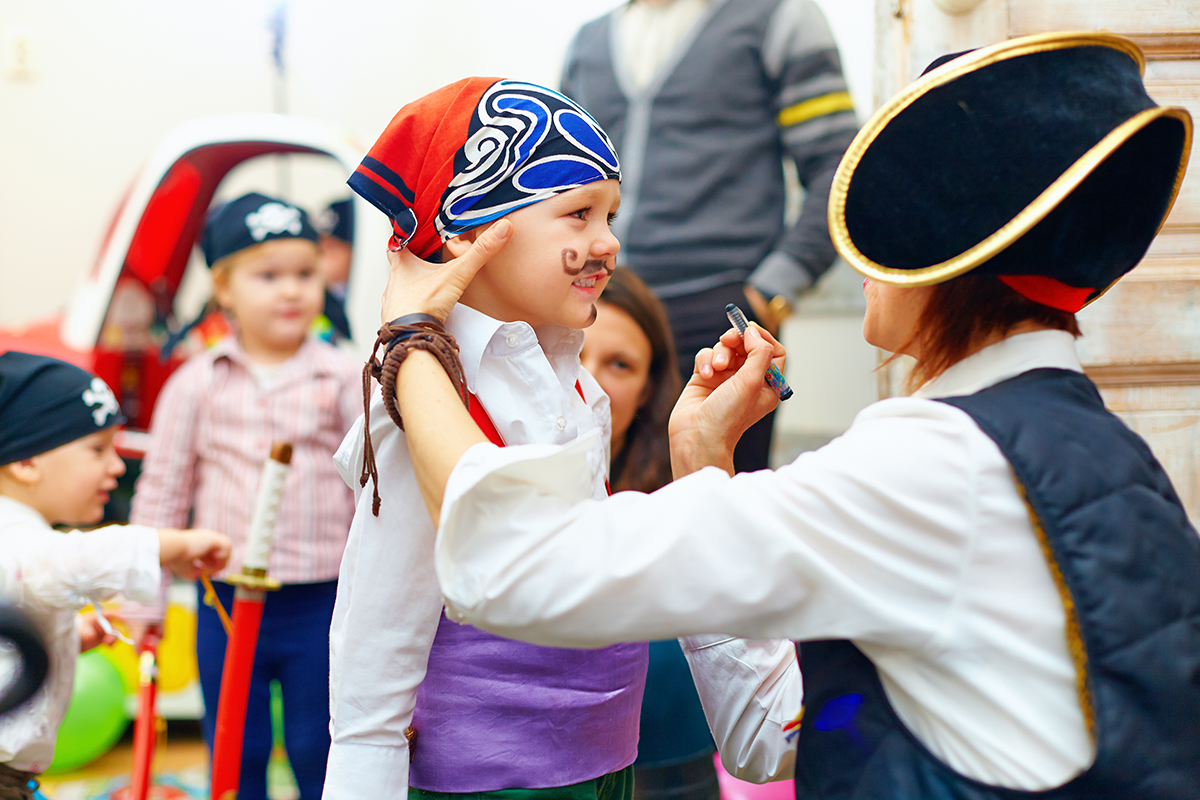 Argh Matey!  Get ready for #TalkLikeAPirateDay and have a Swashbuckling good time!