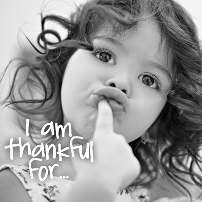 The Family Kitchen: 5 Activities for Teaching Children Gratitude