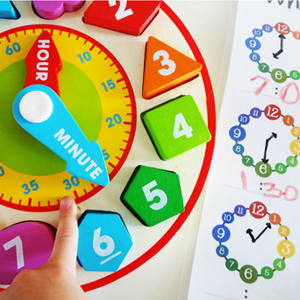 4 Activities to Help Prepare Your Child for Kindergarten