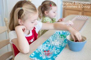 girls in kitchen