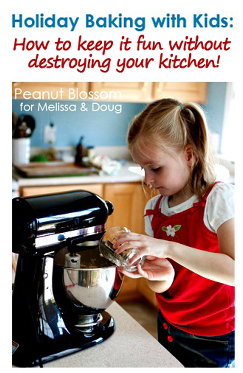 Holiday Baking with Kids_Pin