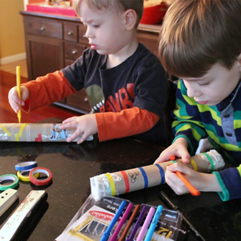 Making Handmade Instruments