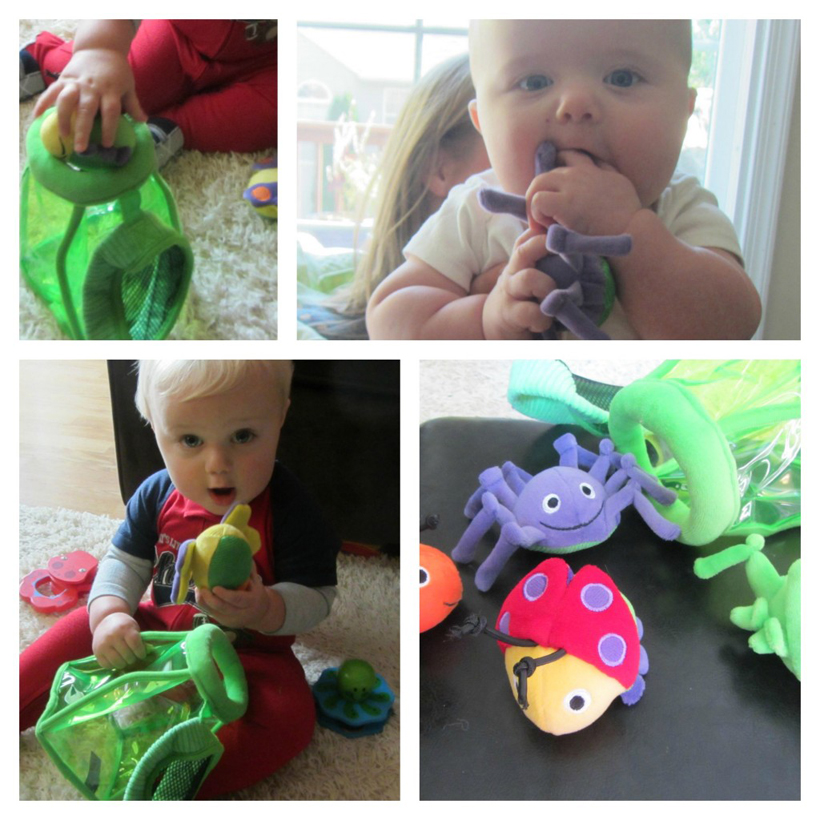 Must-Have Toys for Baby's First Year