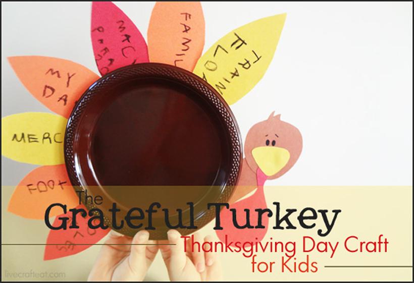 Raising Thankful Kids