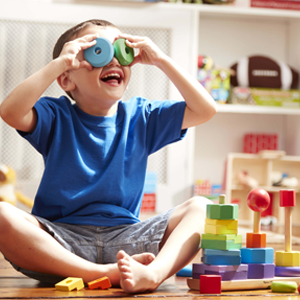 Introducing . . .  the New MelissaAndDoug.com!