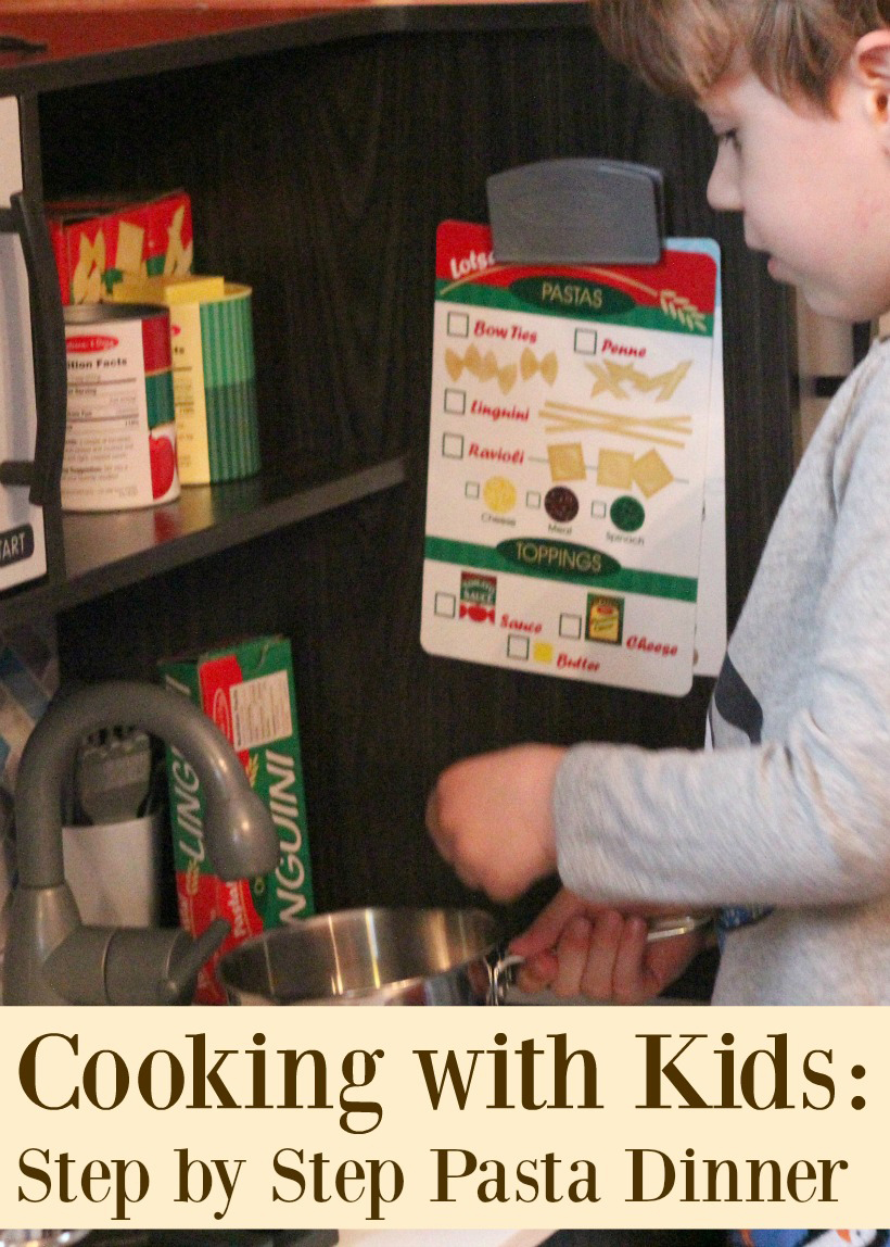 Cooking With Kids Step By Step Play Food Melissa Amp Doug