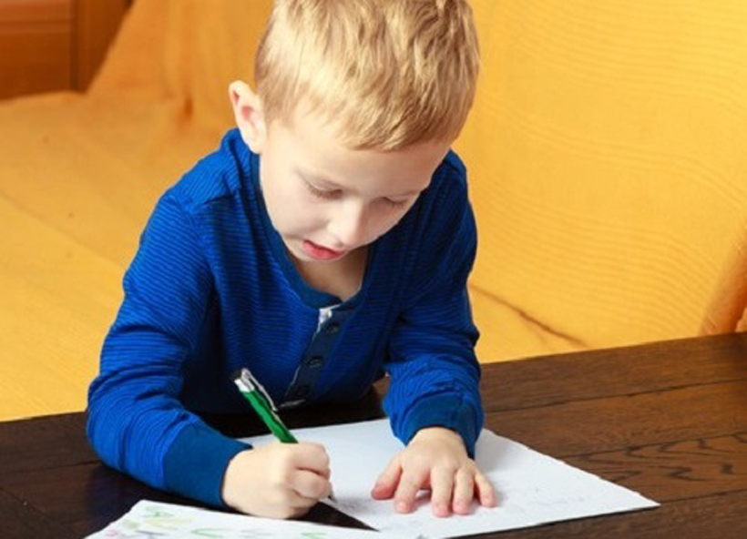 Three Letter Writing Activities for Little Travelers