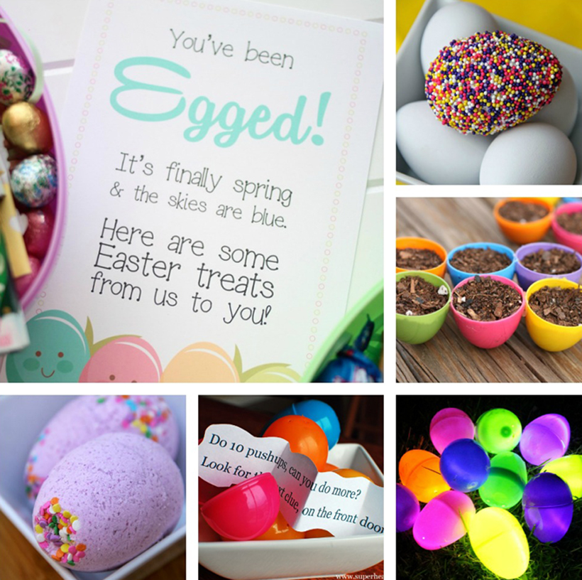 10 Easter Egg Activities for the Family