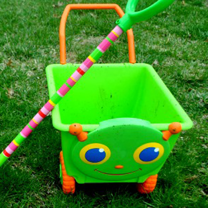 5 Tips for Creating a Kid Friendly Garden