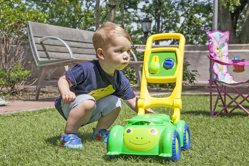 Backyard Summer Fun: Back To Basics