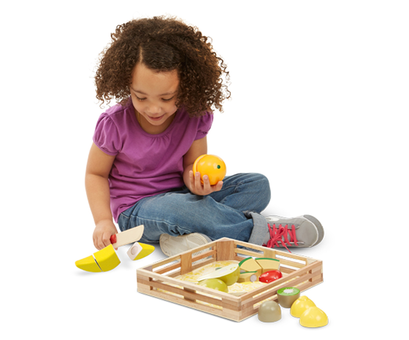 Breakfast Play Time Activities