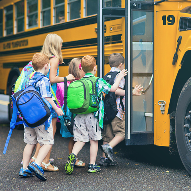 3 Back-to-School Tips Every Parent Should Know (+ FREE Morning Checklist Printable)