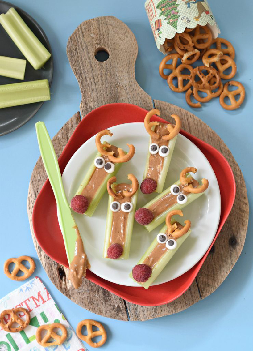 4 Easy Tips to Make Healthy Eating Fun for Kids * Check out simple recipes for healthy kids snacks and food play activities on the Melissa & Doug Blog.