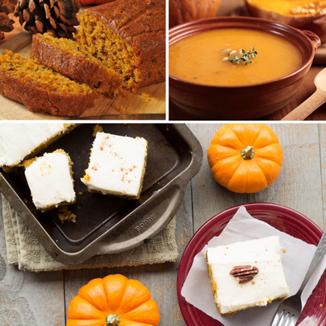 Fall Comfort Foods: 10+ Playful Pumpkin Recipes to Warm Your Family's Heart