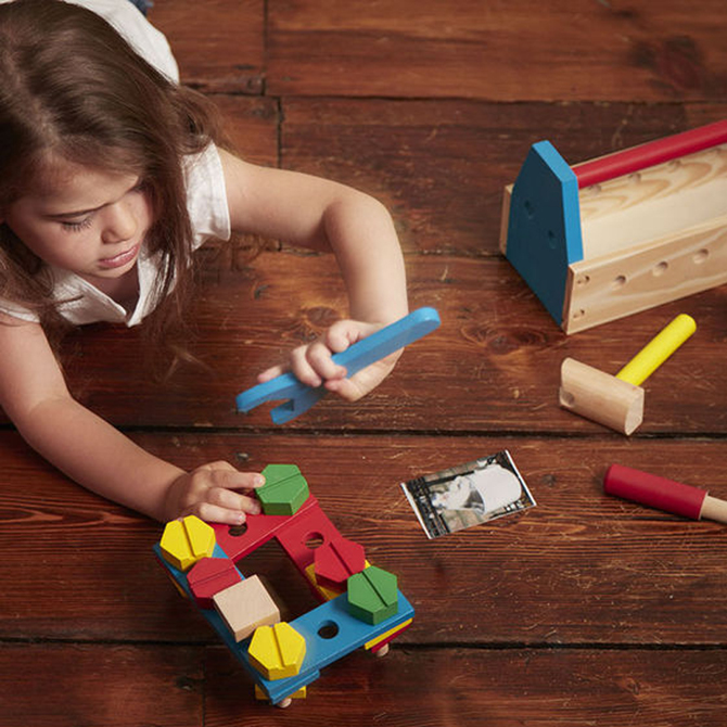 Why Classic Toys Are More Important Than Ever