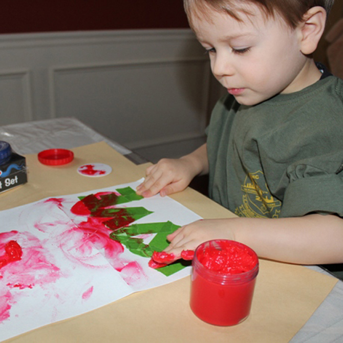 4 Heartfelt Valentine Gifts Kids Can Make