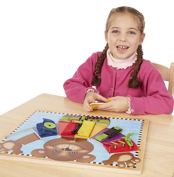 3784 Basic Skills Board image