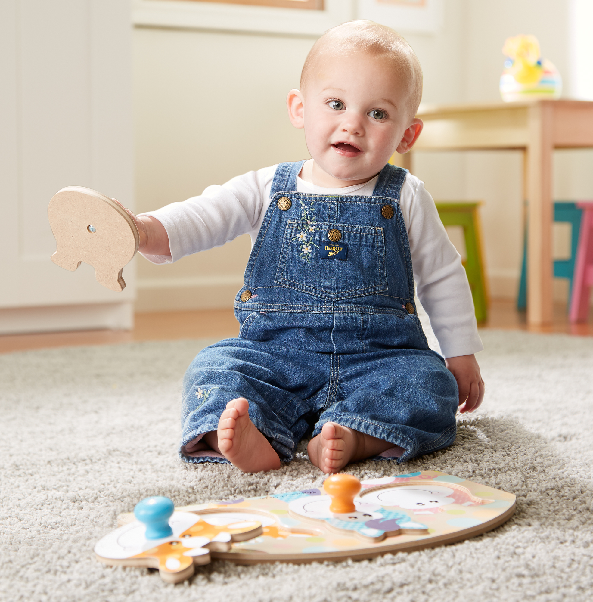 The Best Toys And Gifts For Toddlers