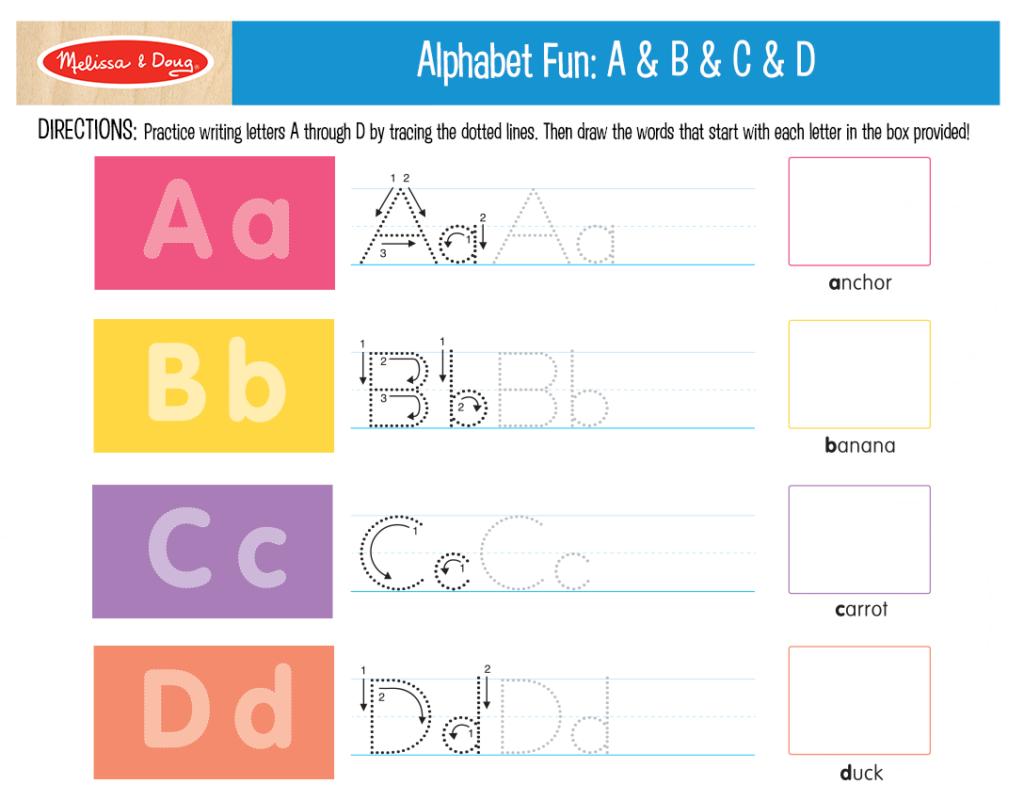 Printable_AlphabetFun-ABCD