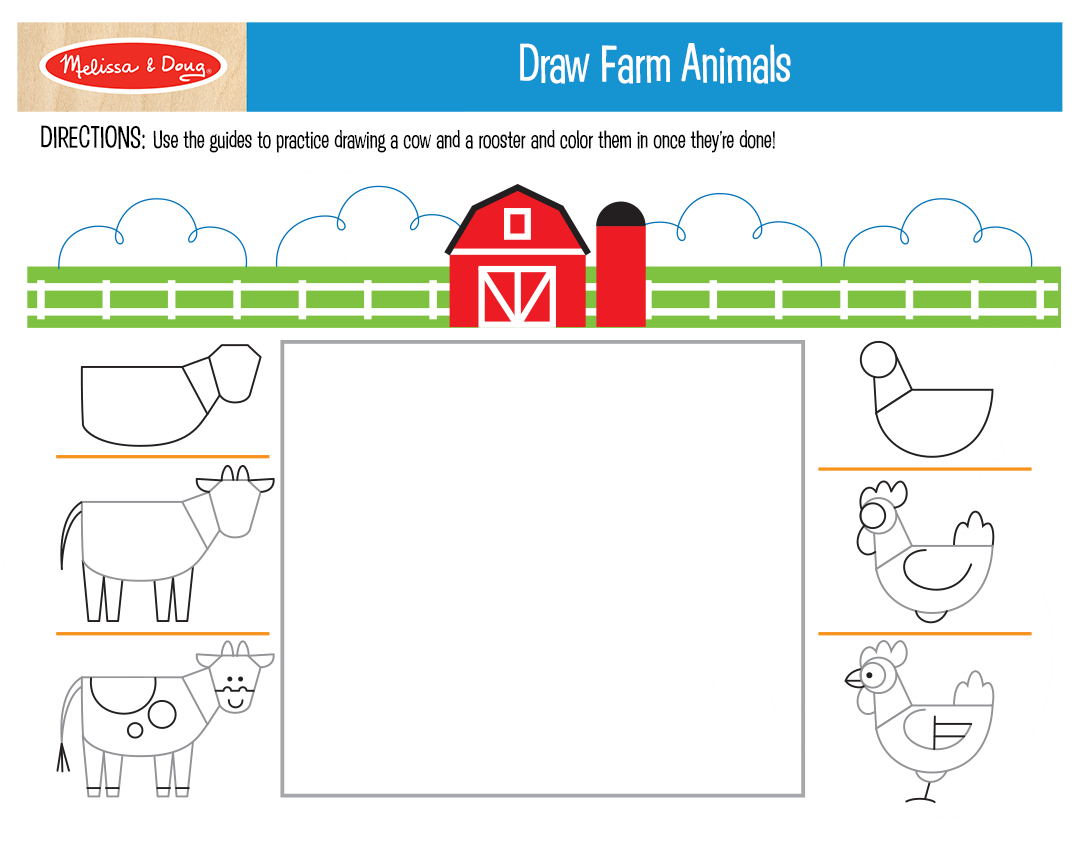 Printable_Drawing1-FarmAnimals