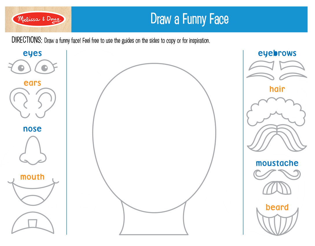 Printable_Drawing1-FunnyFace