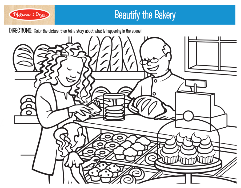 Printable_Coloring-BeautifyTheBakery