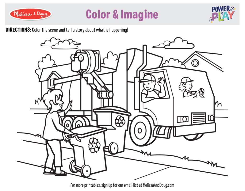 Printable_Coloring-Occupations_10