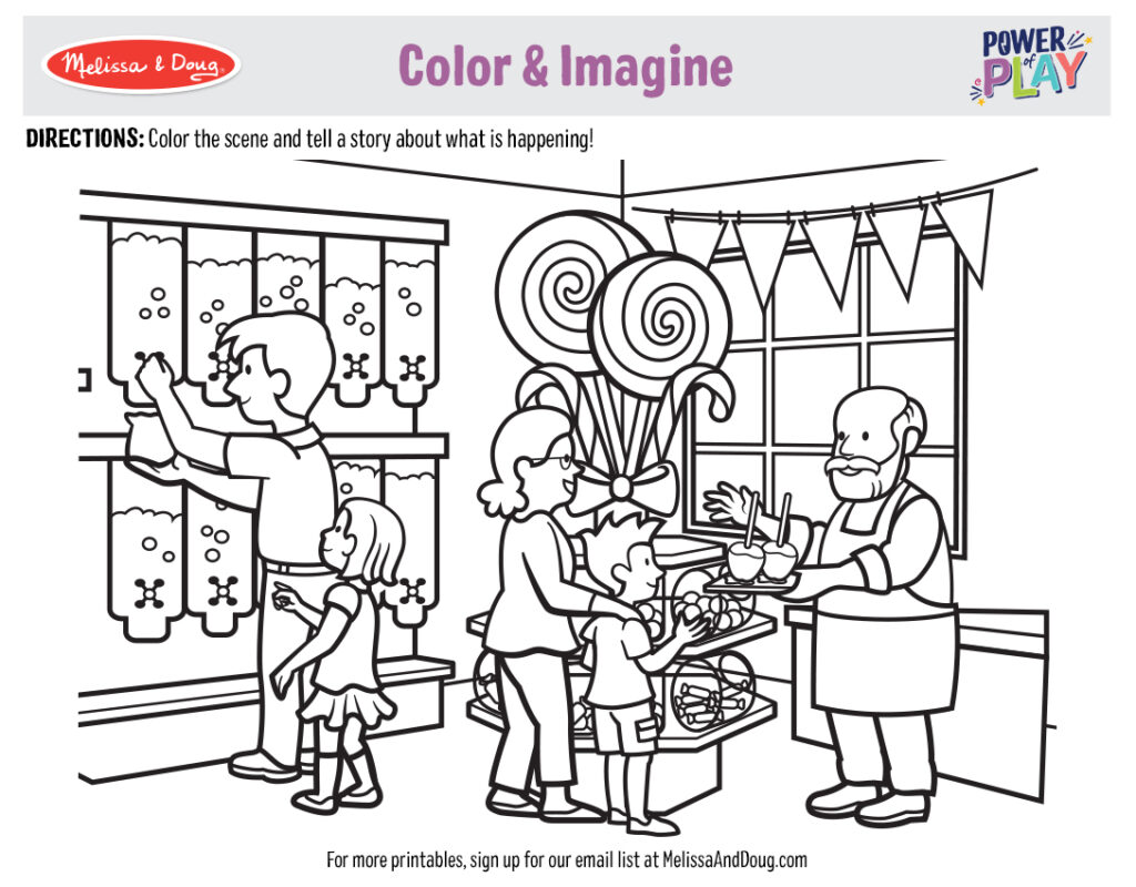Printable_Coloring-Occupations_2