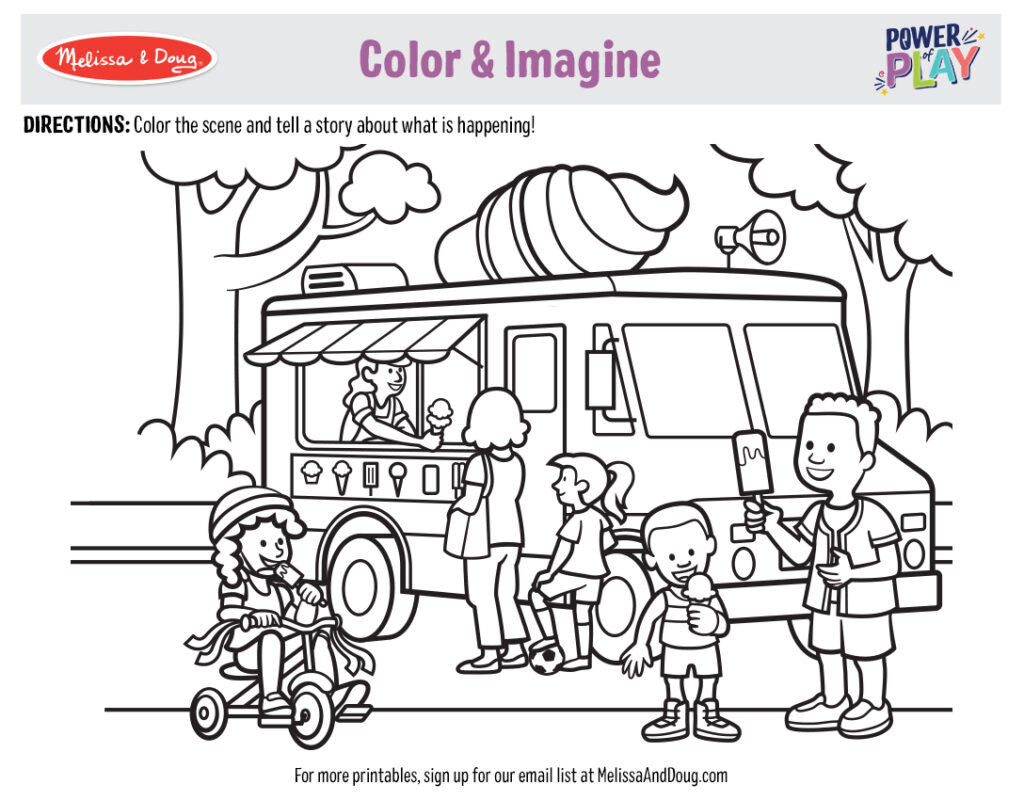 Printable_Coloring-Occupations_5