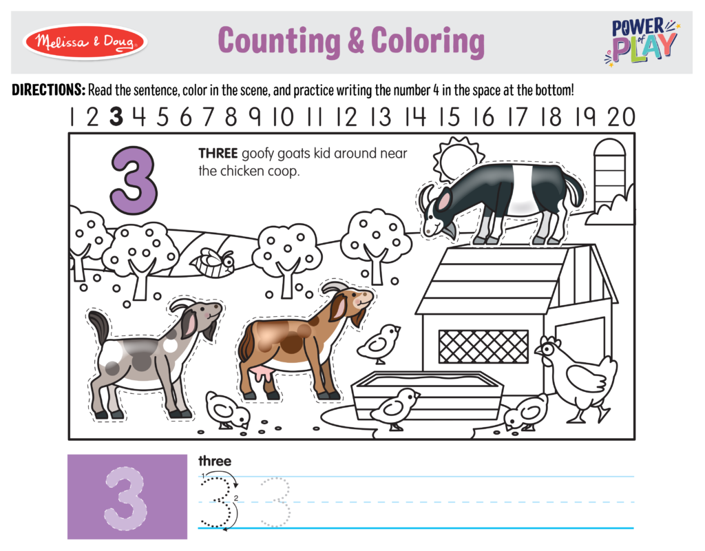 Printable_CountingColoring_3
