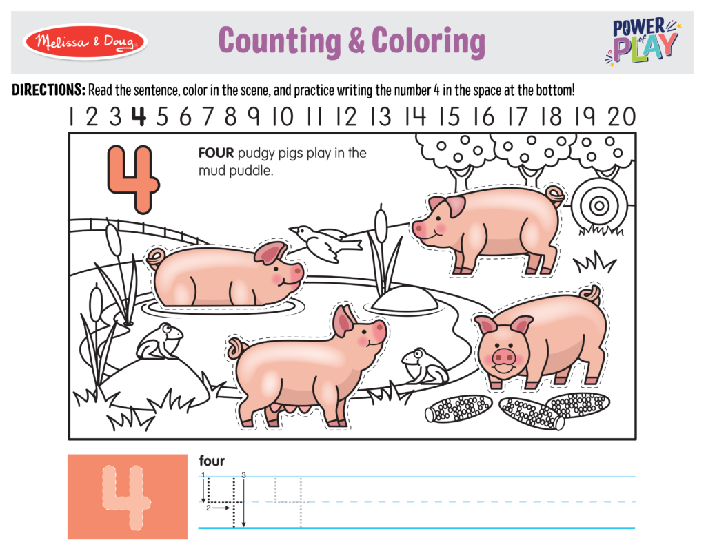 Printable_CountingColoring_4