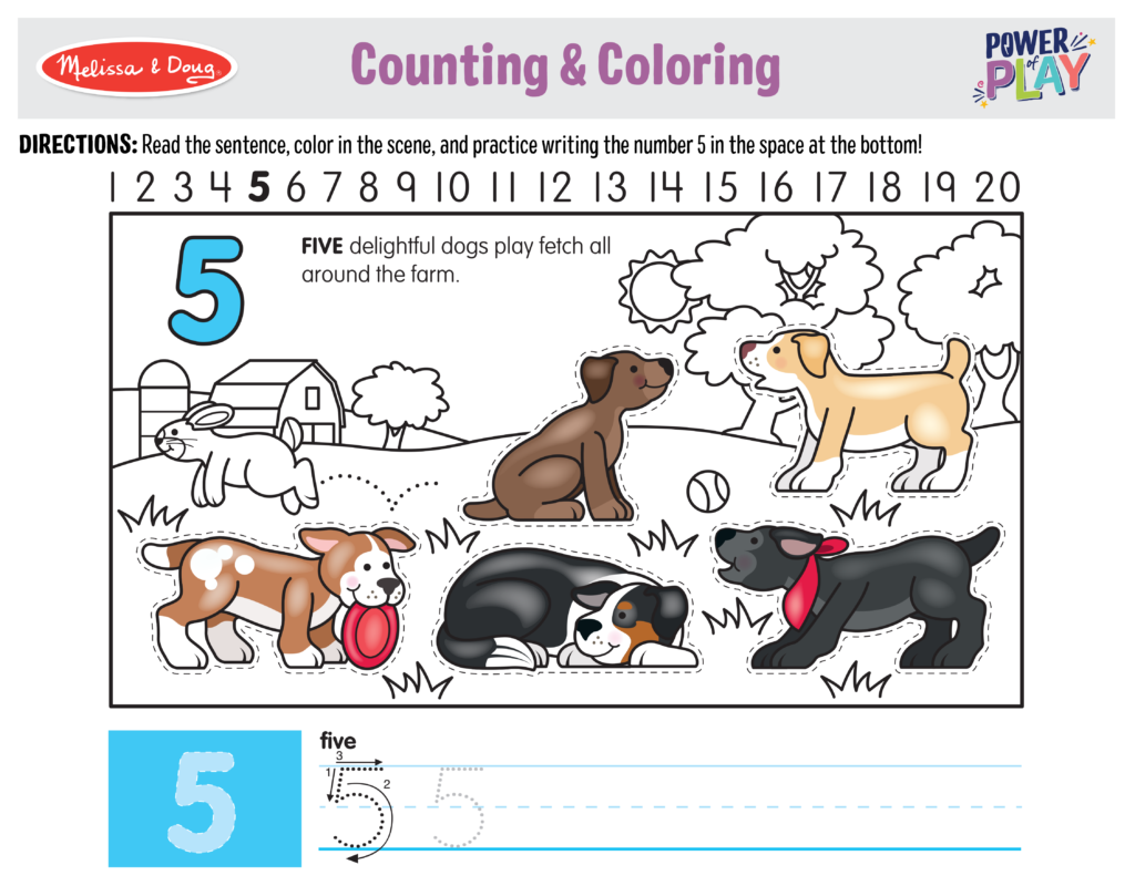 Printable_CountingColoring_5