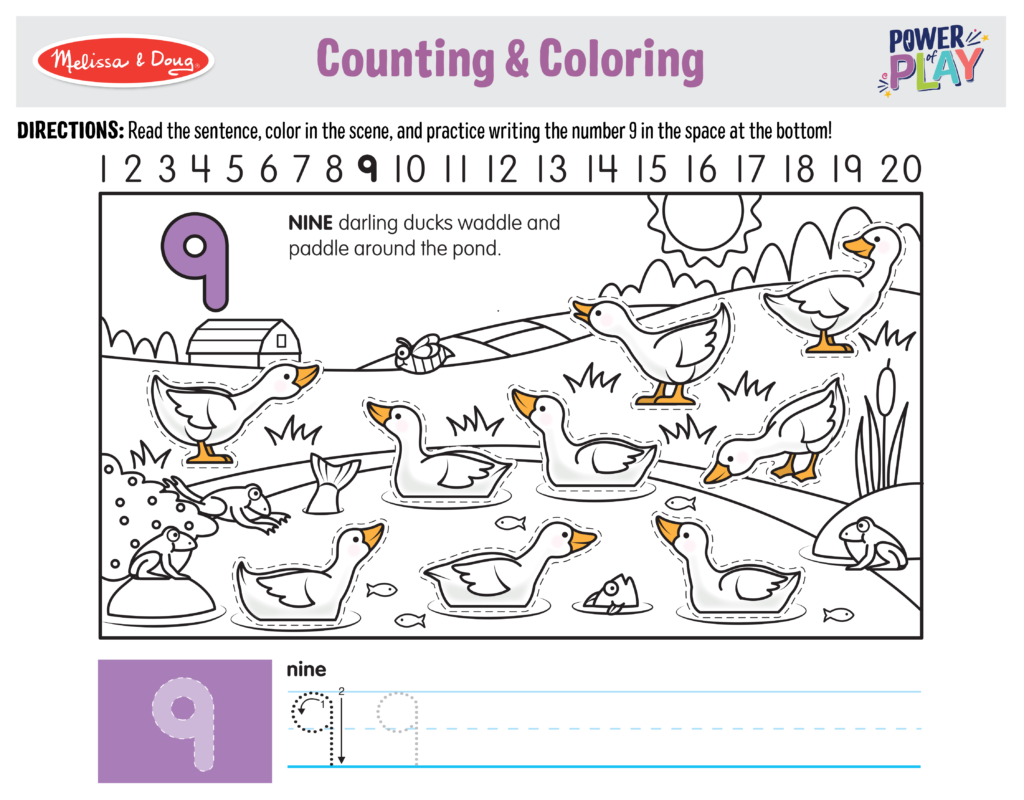 Printable_CountingColoring_9