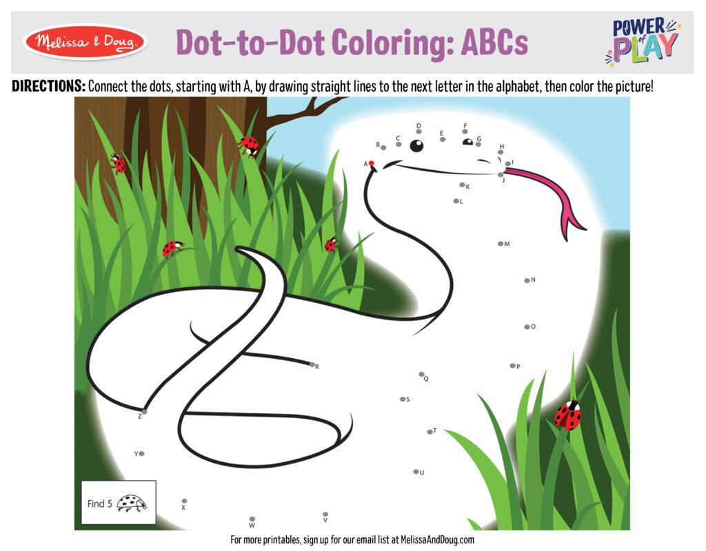 Printable_Learning-DotToDot-ABCs_4