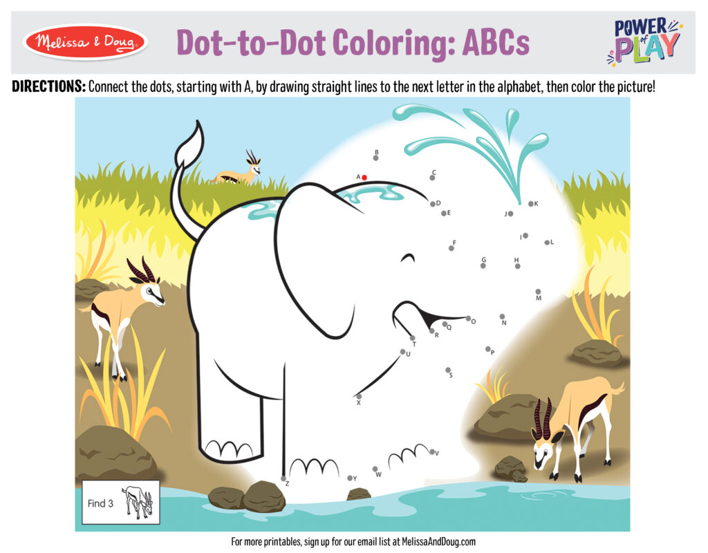 Printable_Learning-DotToDot-ABCs_8
