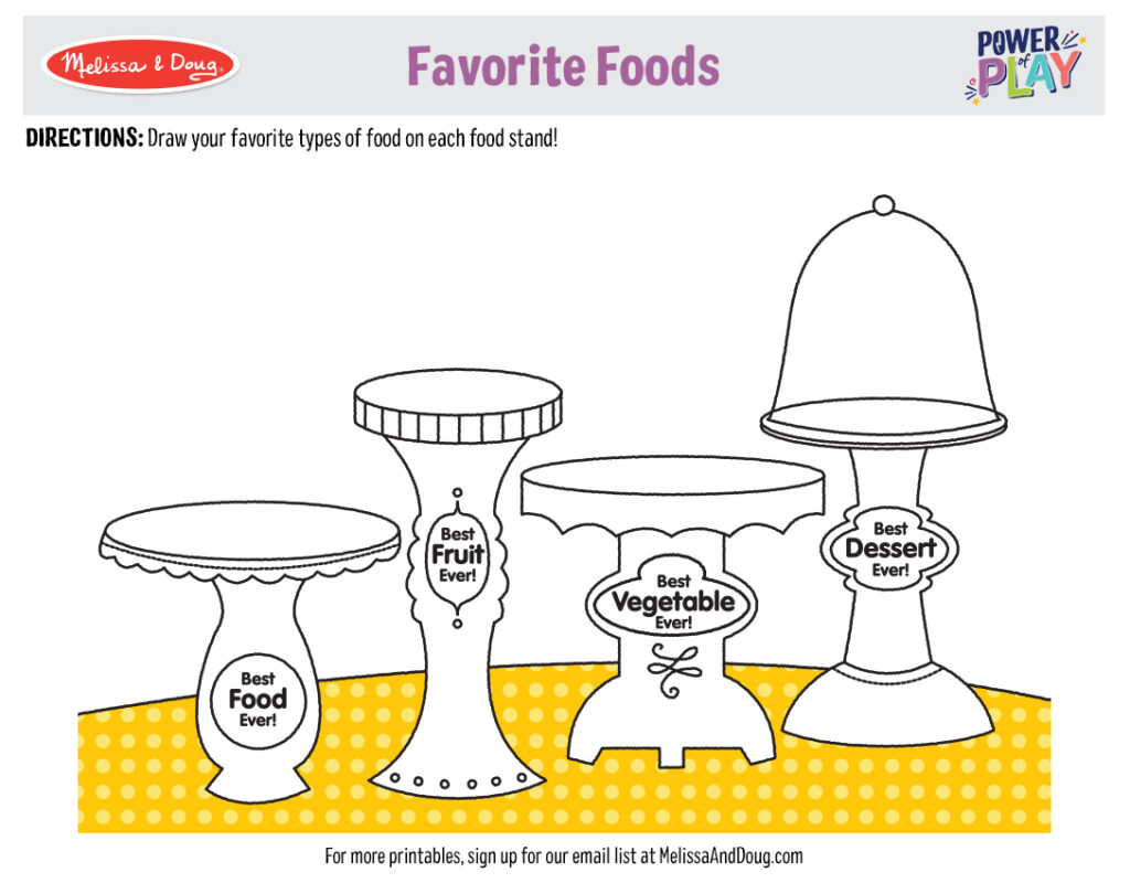 Printable_Playmat-Food_2
