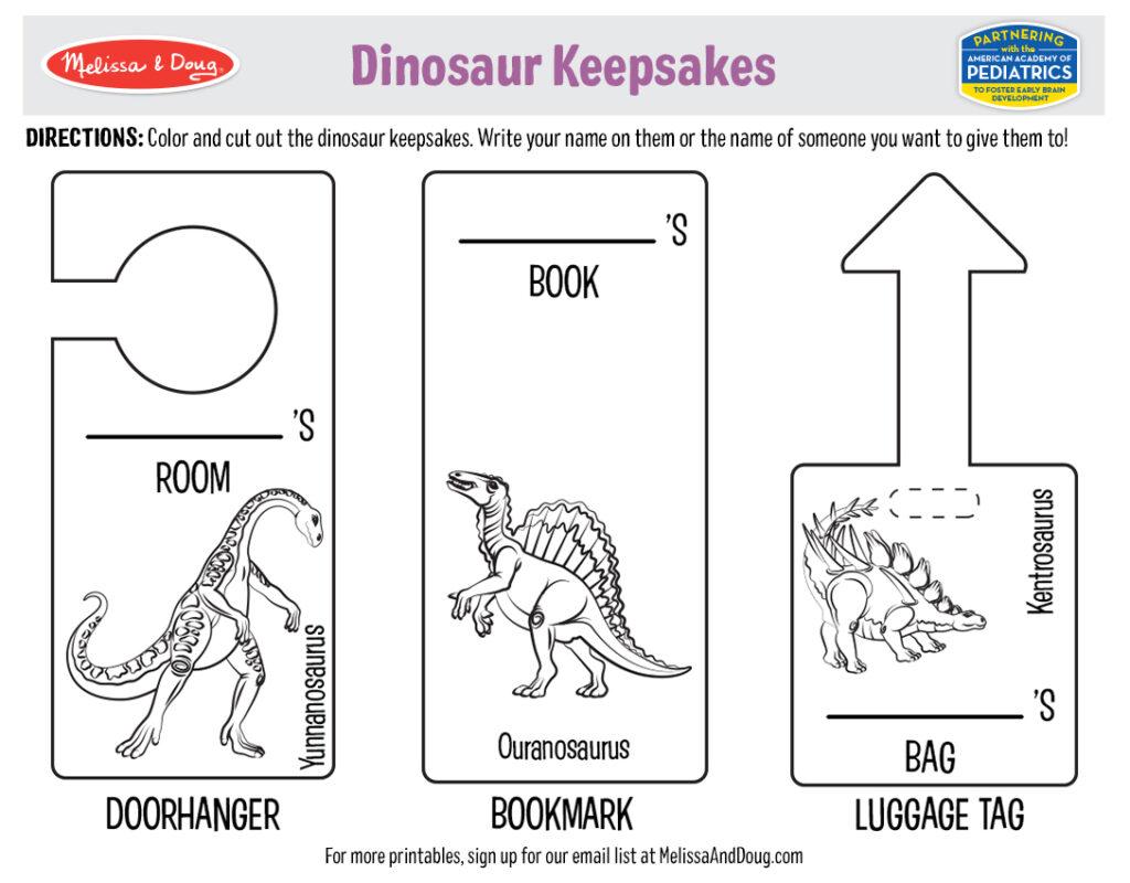 Printable_Dinosaurs_2