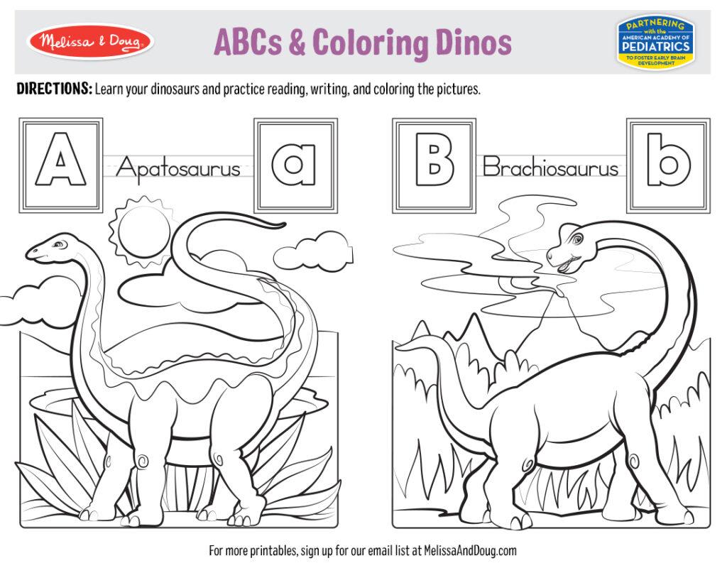 Printable_Dinosaurs_4