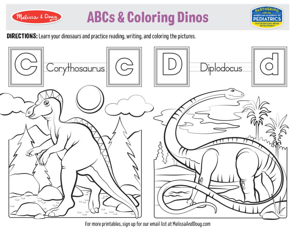 Printable_Dinosaurs_5