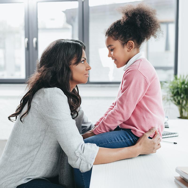 Raising Resilient Kids During Tough Times