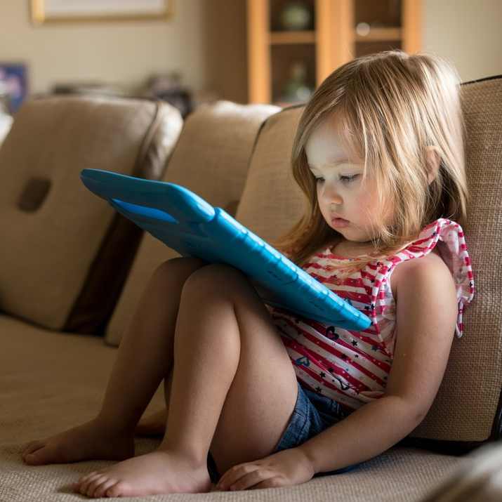 Bells & Whistles: 3 Takeaways for Parents on How Interactive Technology Shapes Behavior