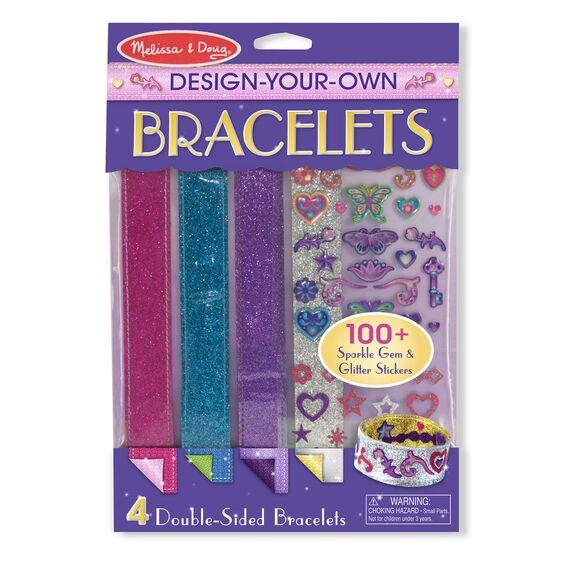 Design Your Own Bracelets Image