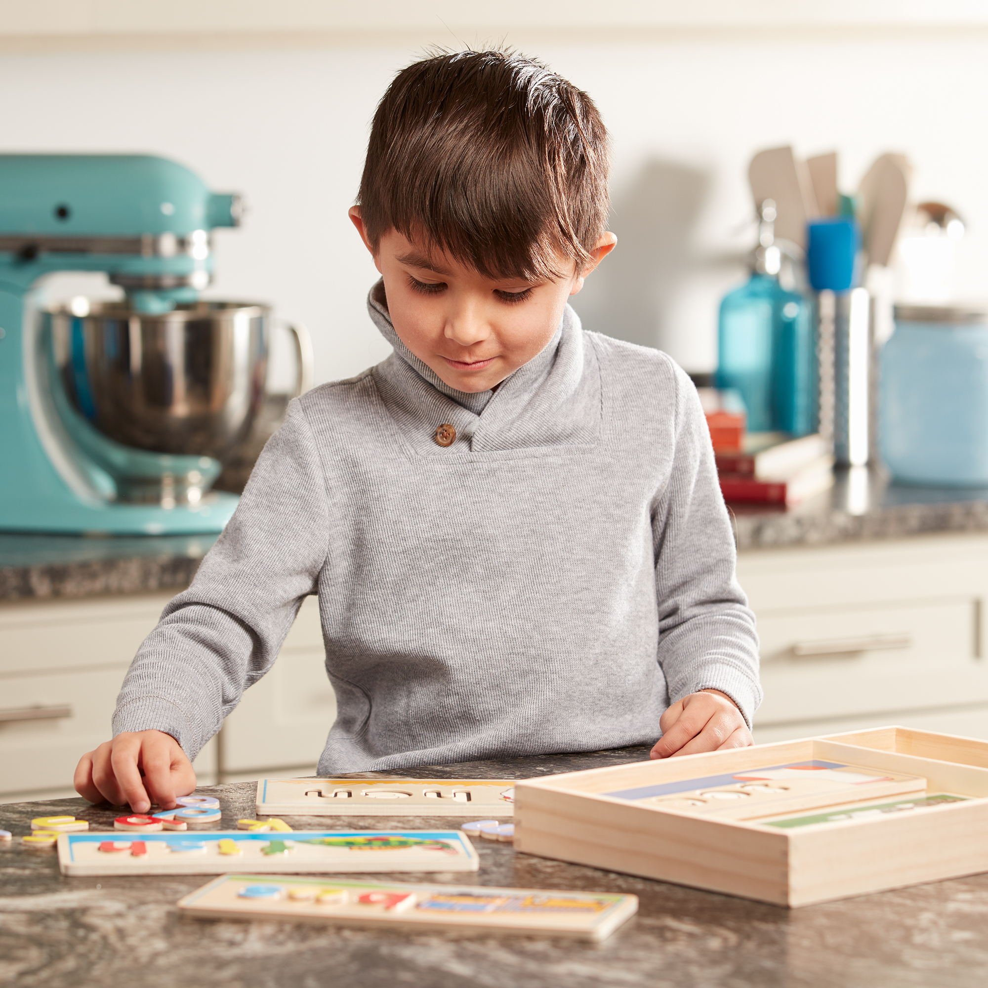 The 10 Best Toys for Learning Letters and Numbers