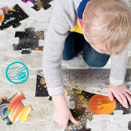 10 Best Problem-Solving Puzzles for Kids