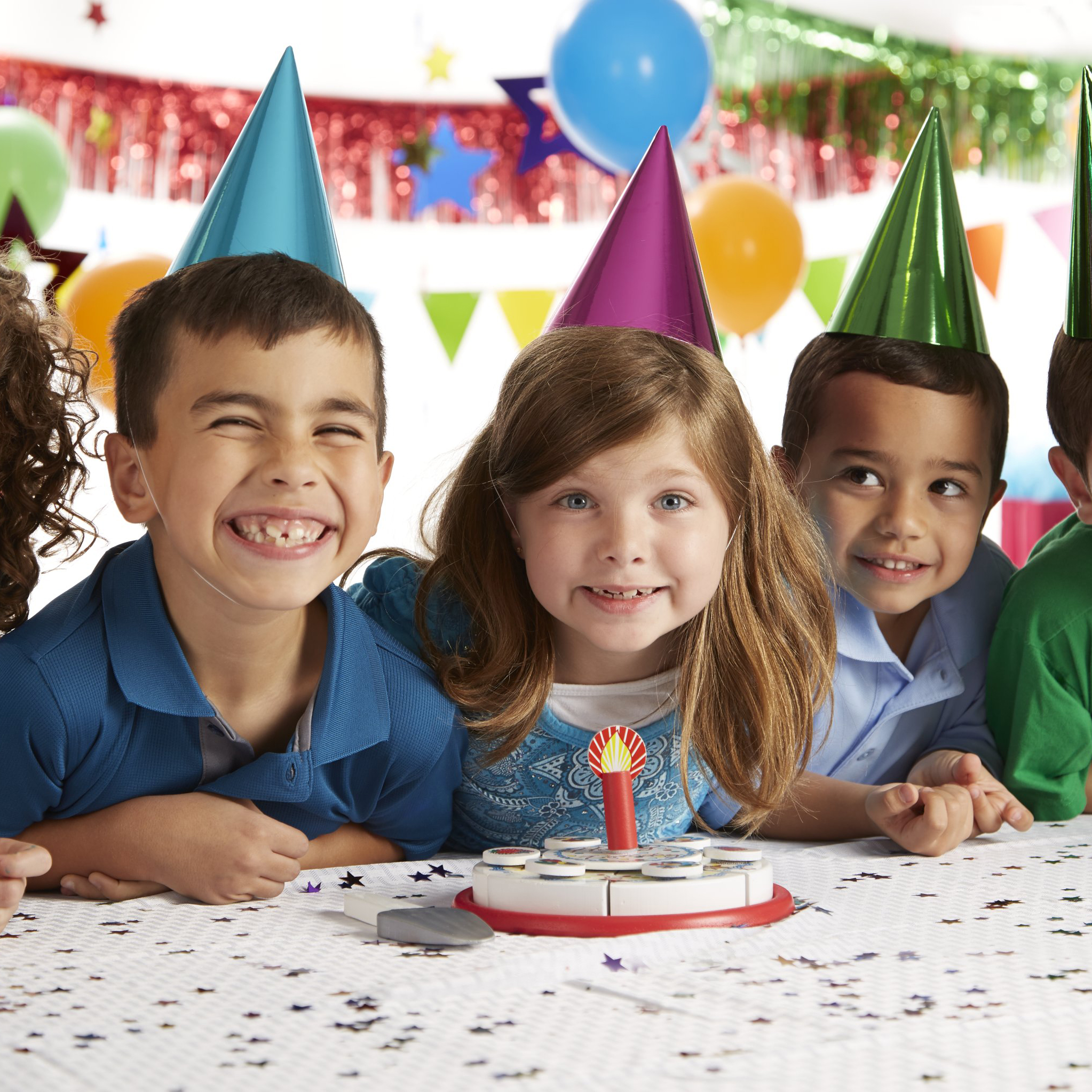6 Tips for Buying Birthday Gifts for Kids