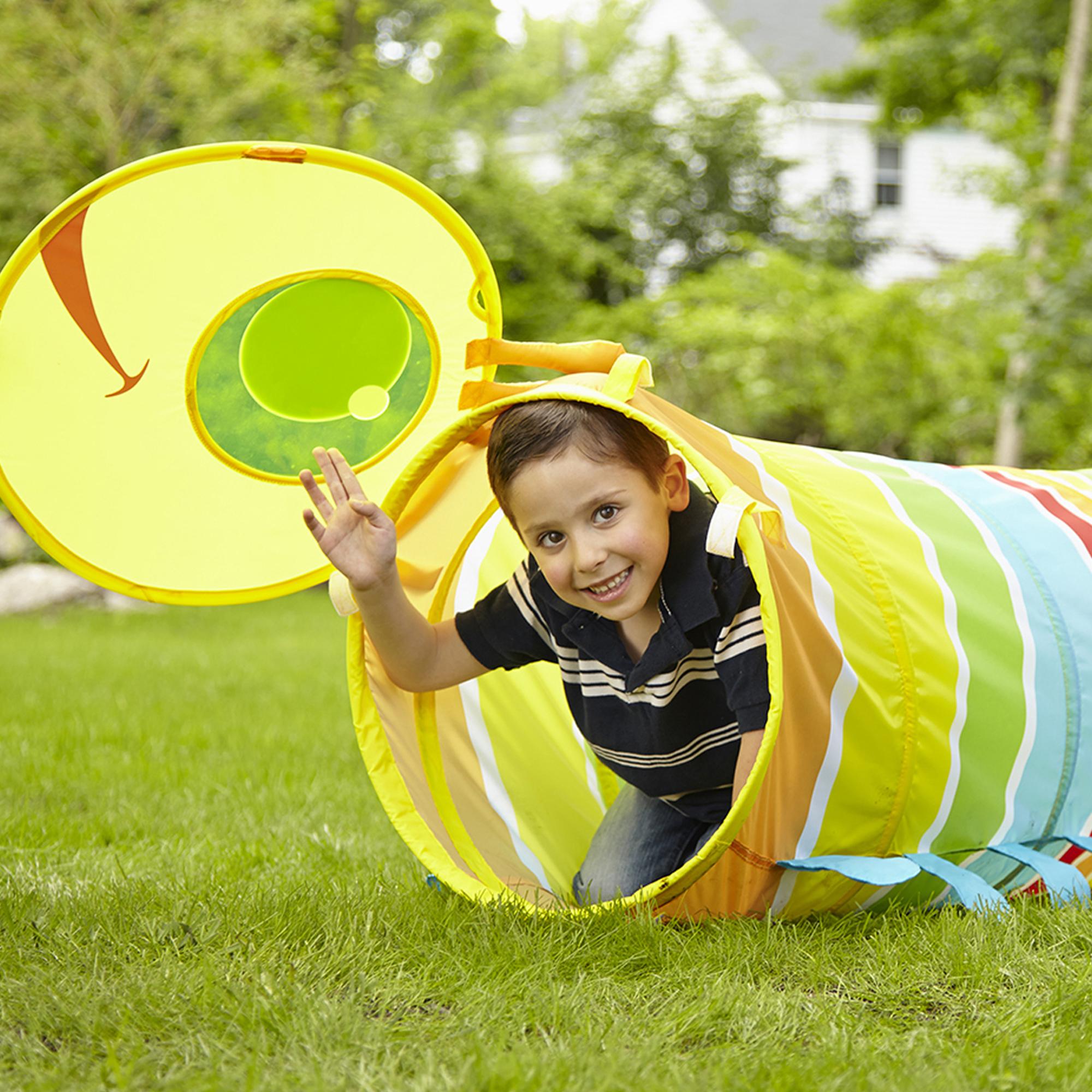 Best Outdoor Summer Games for Kids