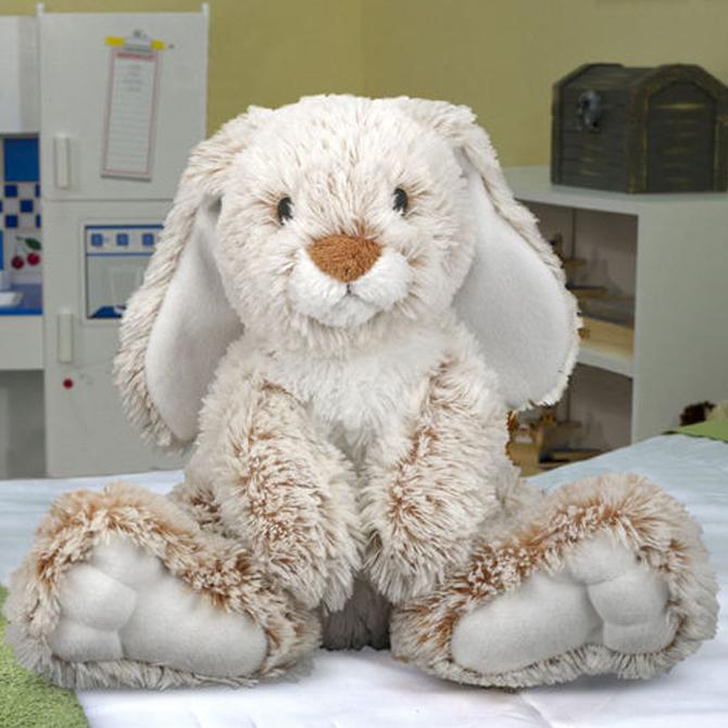Easter Bunny Maze Printable!