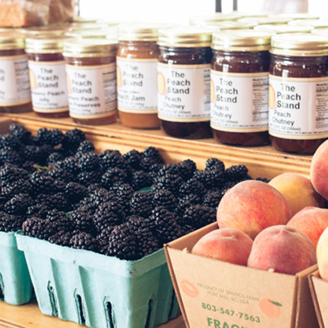Keeping Fruit on Your Family's Healthy Food List