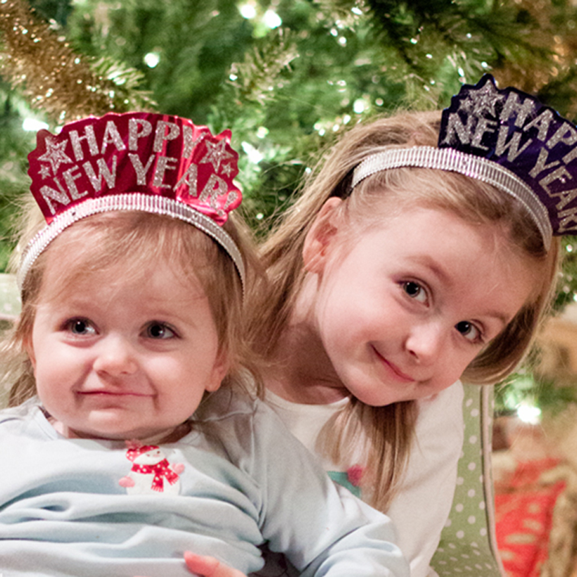 10 Family-Friendly Ideas for a FUN New Year's Eve